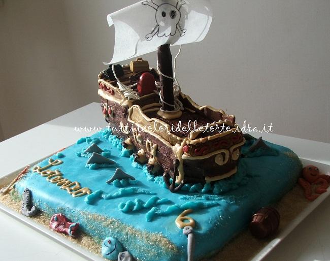 torta galeone_ANTEPRIMA