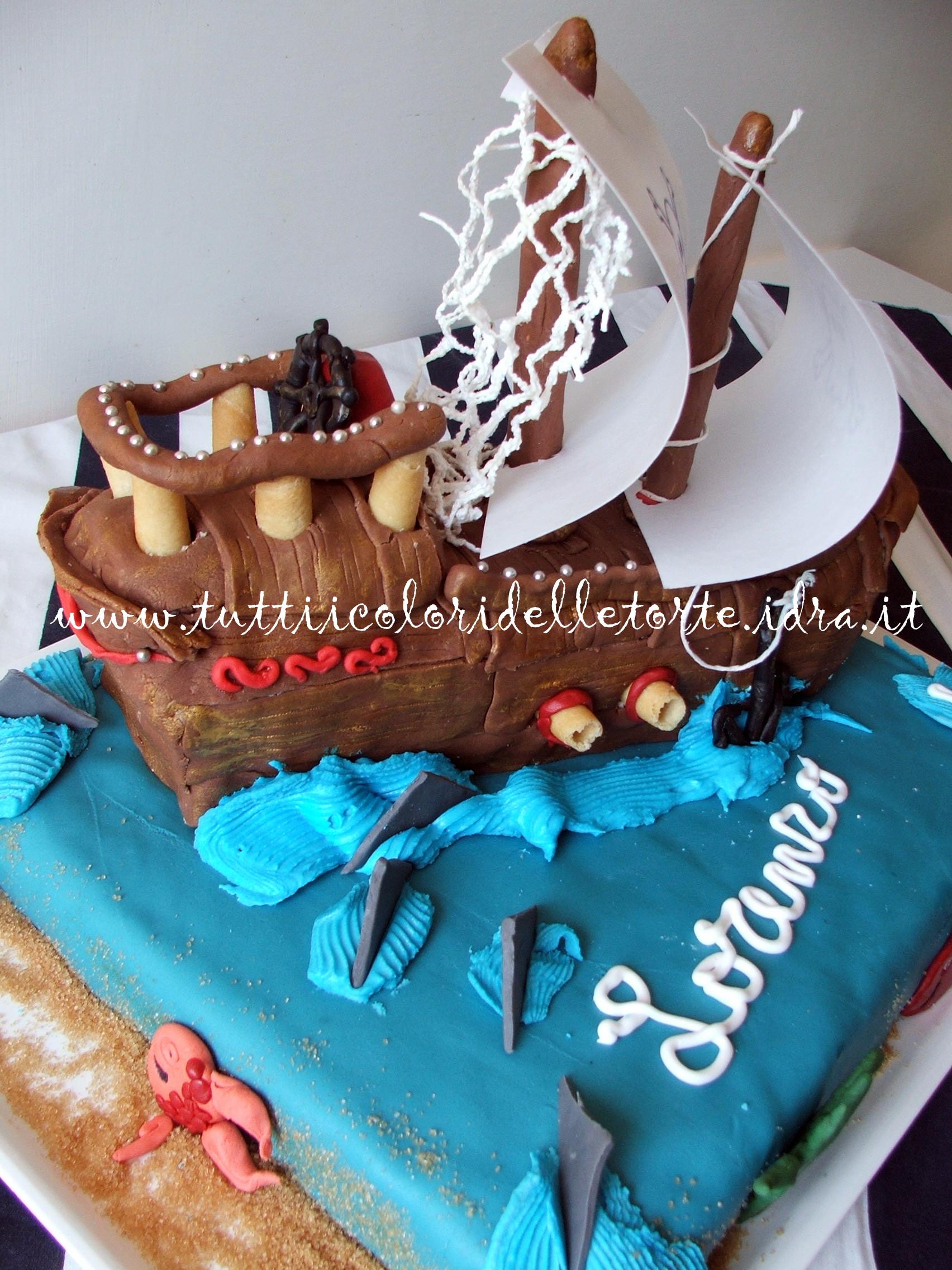 Pin Laboratori Di Cake Design Per Bambini Abilmente Fiera ...