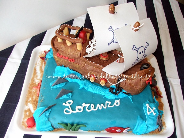 torta galeone pirati_ANTEPRIMA