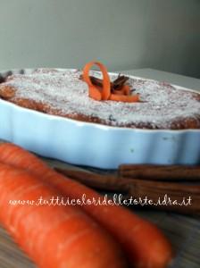 torta carote_cannella