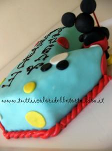 torta M;
