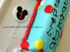 torta M Mouse