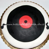 torta vinile2