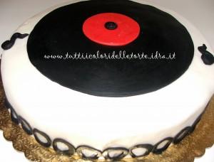 torta vinile3