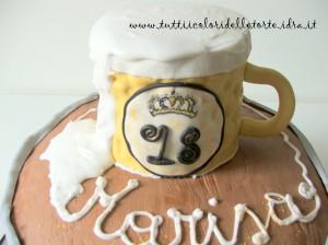 Torta barile3