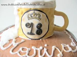Torta barile4