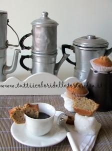 muffin caffè