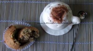 muffin caffè-tazzina