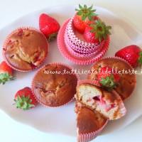 muffin fragole e mandorle2