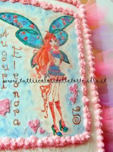 Torta Bloom3