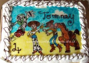 torta toystory3