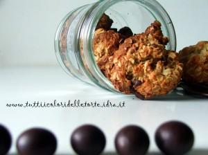 biscotti avena-cioccolato