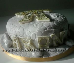 torta Agrom