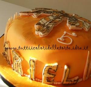 torta Ariel