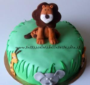 torta leone
