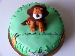 torta leone5