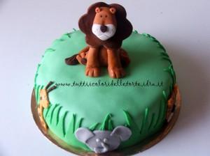 torta leone7
