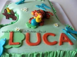 torta tigro