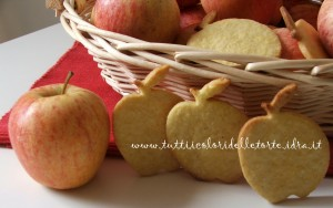 biscotti frollamela
