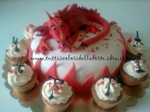 dragoncake